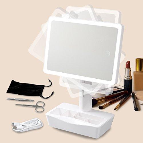 Secura-Vanity-Mirrors