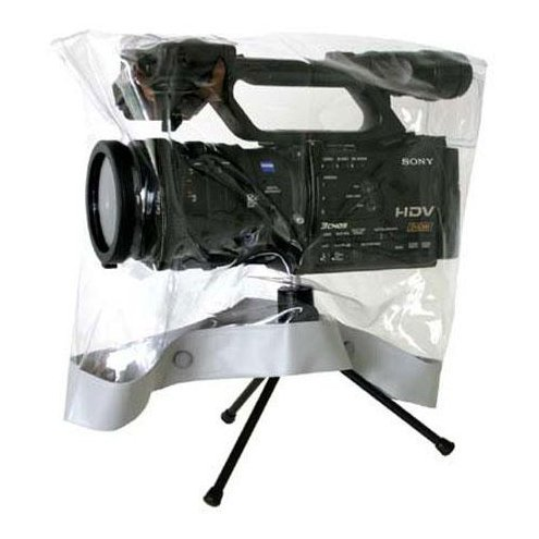 Ewa Marine Raincape for Video Camera Sony HDR-FX1/HVR-Z1 [VC-FX ] by Ewa-Marine