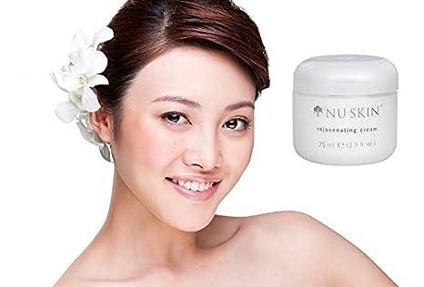 Nu Piel Rejuvenecimiento Crema (para piel madura) - 75 ml: Amazon.es: Belleza