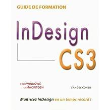 Indesign cs3