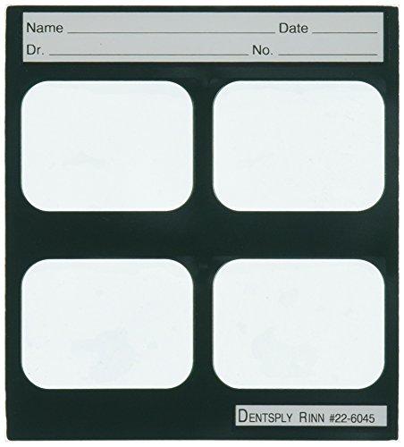 Dentsply 226045 EZ-View Series 22 Green Masked