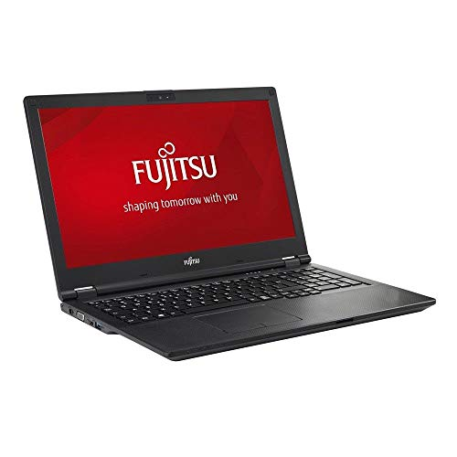 Fujitsu Lifebook E458 - 15,6 Notebook - Core i5 Mobile 2,5 GHz 39,6 cm, VFY: e4580 m35sogb: Amazon.es: Informática