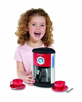 Casdon Morphy Richards Coffee Machine