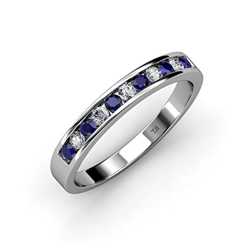 0.36 Ct Diamond Band - 1