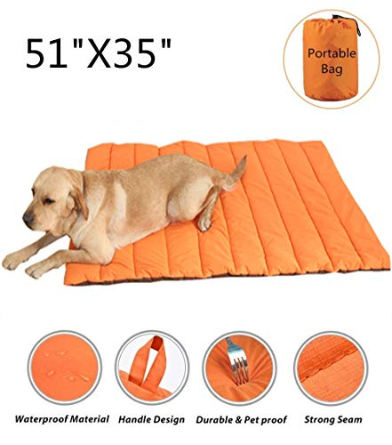 Cheerhunting Outdoor Dog Bed