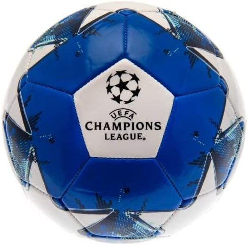 UEFA Champions League Football BL Mercancía Oficial: Amazon.es ...