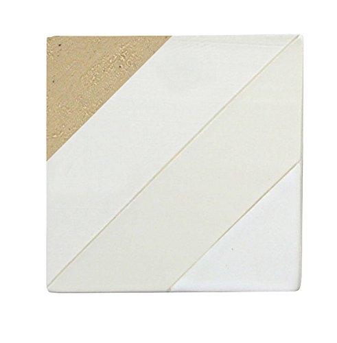 Sax Quality Moist Clay - 50 Pounds - White