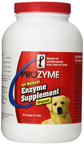 Lambert Kay Prozyme Original All-Natural Enzyme Supplement for Dogs and Cats, 908gm
