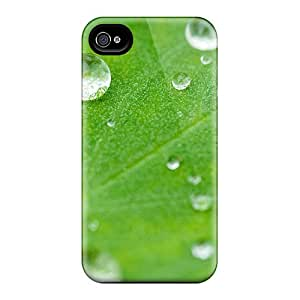 For Iphone 4/4s Fashion Design Drops Case-dDCiWrW144qvpRc