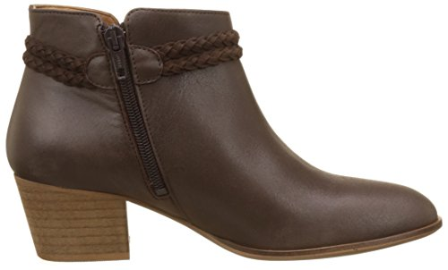 Schmoove Secret Boots, Stivali Donna Marron (Td Moro)