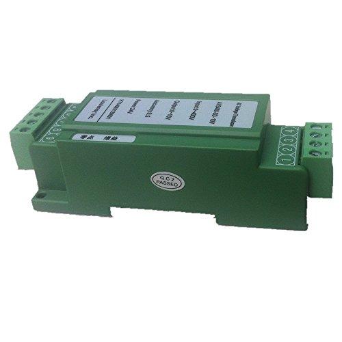 DC Voltage Transducer Voltage Sensor Transmitter Transformer Input 0-500V DC Output 4-20mA DC by Loulensy (Image #1)