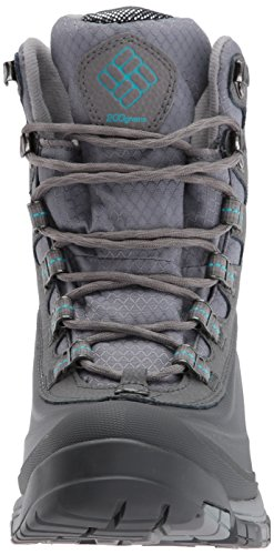 Quarry Boots Pacific Bugaboot Rim Snow Michelin Omni Heat Women''s Plus Columbia w85qz4n0x1