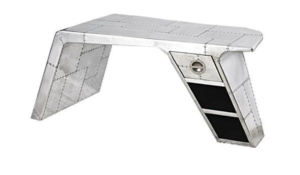 Ashoka Aluminio Aviator ala para Beautiful Hecho a Mano Muebles ...
