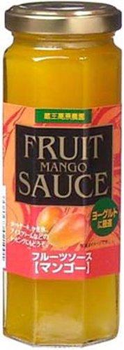 160gX12 pieces Zao highland plantation fruit sauce mango