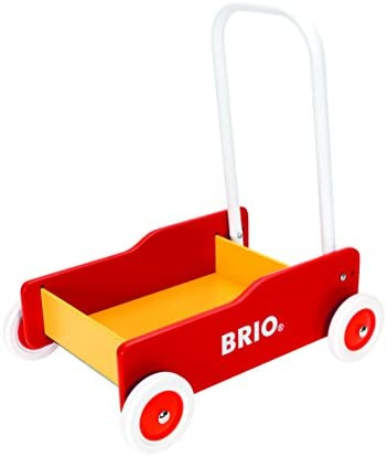 41Twz%2BRe1gL. AC - BRIO 31350 - Toddler Wobbler   The Perfect Toy For Newly Mobile Toddlers For Kids Ages 9 Months And Up