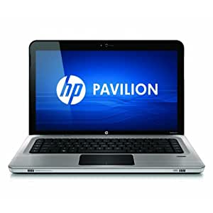 HP Pavilion dv6-3150us 15.6-Inch Laptop PC - Up to 4.5 Hours of Battery Life (Argento)