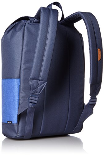 19ca4af9be4 Herschel Supply Co. Reid Backpack, Navy Cobalt Crosshatch - Buy ...