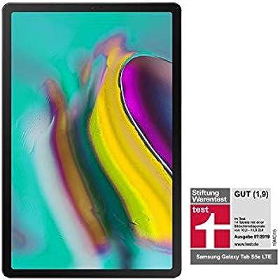 Samsung Galaxy Tab S5e T720  10 5 inch  Wi-Fi gold