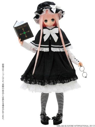 AZONE INTERNATIONAL Majokko TM sera (sera) Littlewitch of the Wisdom Ver.1.1 Azone Label Shop Akihabara 10TH Anniversary Model (Azone Direct Store Limited Ver.)