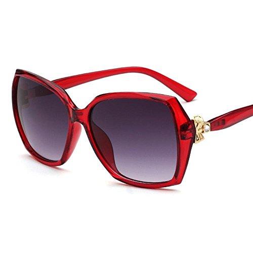 creativos de Mujer Europea Regalos Gafas Hombre A de Sol Sol Axiba Retro Gafas PEHnqnZz