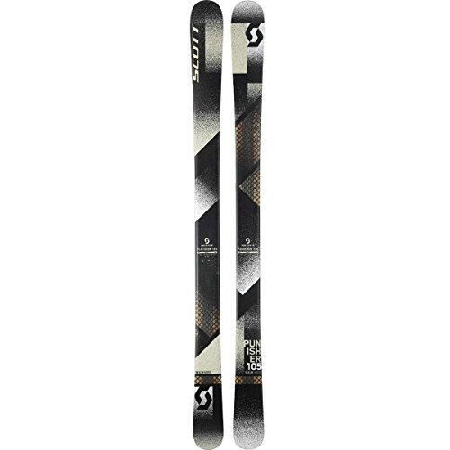 Scott Punisher 105 Ski One Color, 175cm