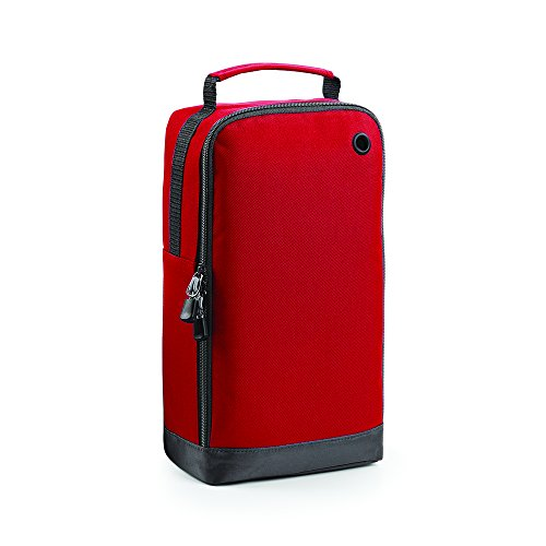 BagBase Shoe/Accessory Bag Rojo - Classic Red