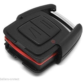 Opel - Carcasa para llave, mando a distancia