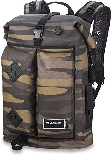 Dakine Cyclone II Dry Pack 36L Backpack Cyclone Camo