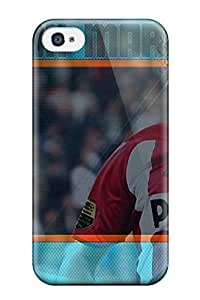 First-class Case Cover For Iphone 4/4s Dual Protection Cover Dirk Marcellis