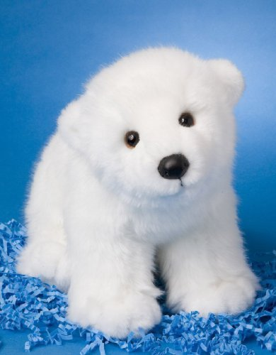 Polar Bear Toys : Baby polar bear amazon