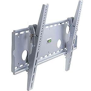 videosecu tilting tv wall mount bracket for. Black Bedroom Furniture Sets. Home Design Ideas