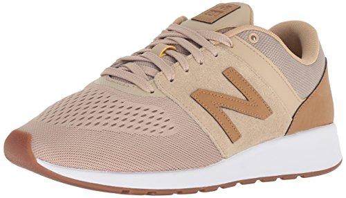 New Balance Men's 24v1 Sneaker, Incense, 9 4E US