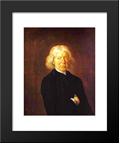 John Kirby Framed Art Print by Thomas Gainsborough