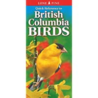 Quick Reference to British Columbia Birds