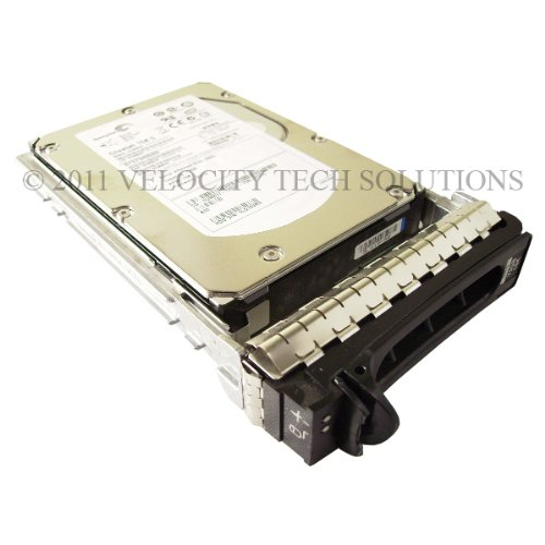 Dell UM837 73GB Hard Drive - Dell 73gb Scsi Hard Drive Shopping Results