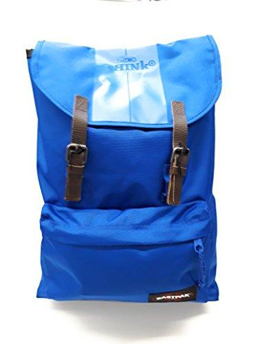 Eastpak London Pack 24LT grau blau cSFnD5BN5