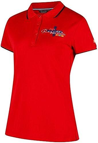 Regatta de Mujer Fawna Camisetas//Polos//Chaleco