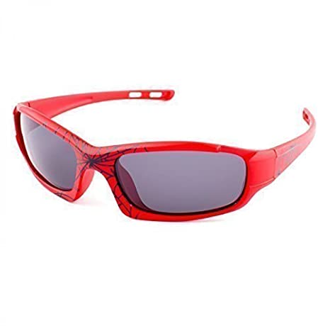 Polarisierend Kinder Sonnenbrille Polbrille Polarizird Fram Aviator New Wayfahrer, Rahmenfarbe:Grau