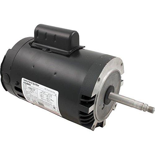 Polaris P61 0.75HP 115 / 230V Pool Cleaner Booster Pump Motor - A.O. Smith B625