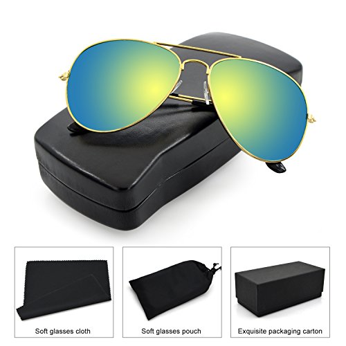 Eyeglasses Colorful Sunglass Military Protection product image
