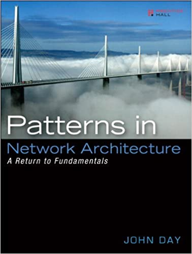 Amazon Fr Patterns In Network Architecture A Return To