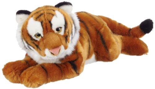 Bauer 10239 - Tigre de peluche (41 cm) [Importado de Alemania]: Amazon.es: Juguetes y juegos