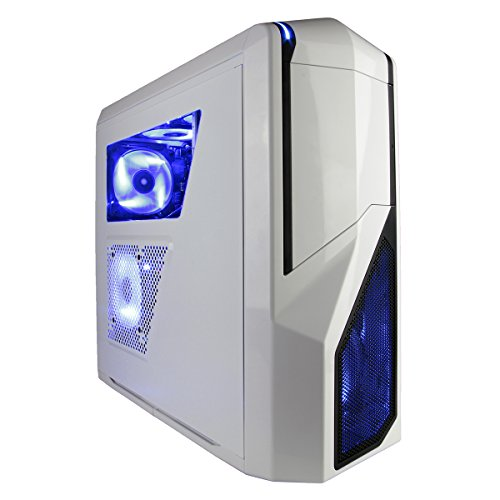CUK Annihilator VR Gaming PC (Liquid Cooled Intel i7-6700K