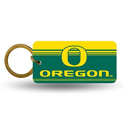 ficial NCAA 2 inch Crystal View Key Chain Keychain 281649 ()