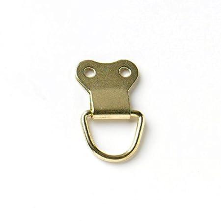 Bulk Hardware Bh05744 Eb Picture Mirror Frame Hanging D Ring Large