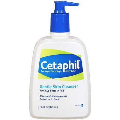 Cetaphil Gentle Skin Cleanser - 20 oz
