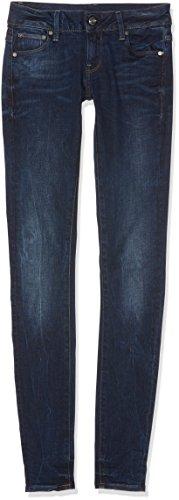 G-STAR RAW G Star - Jeans - Femme Bleu (Dk Aged 89)