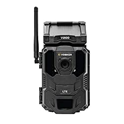 Image of the product Vosker V200 LTE Wireless that is listed on the catalogue brand of Vosker.