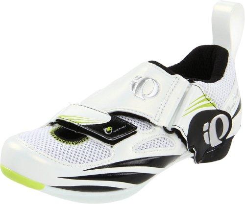 black Izumi Para De Niño Zapatillas Pearl Ciclismo White Aw0dqB1