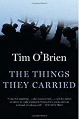 By Tim O'Brien: The Things They Carried [Paperback] [Jan 01, 2008] -Mariner Books- Paperback